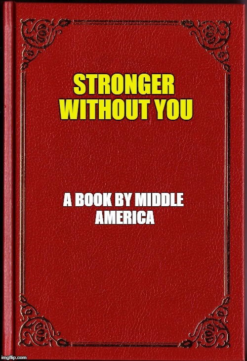 "In response to her ""Stronger Together"" campaign, citizens have written a book for Hillary 