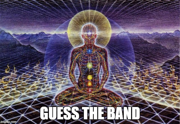 Winner Gets All Memes in The Past Two Months Upvoted | GUESS THE BAND | image tagged in guess the band | made w/ Imgflip meme maker