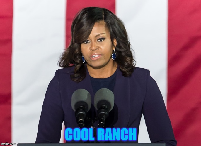 COOL RANCH | made w/ Imgflip meme maker