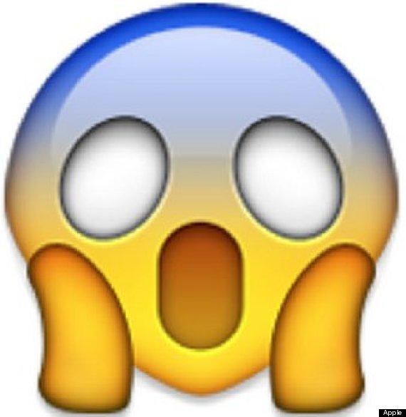 scared emoji blank template imgflip