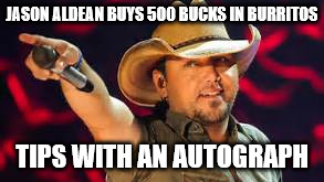 """Just the Tip"" 