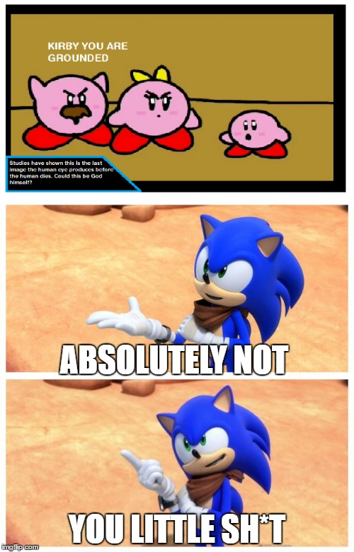 Kirby Memes Gifs Imgflip