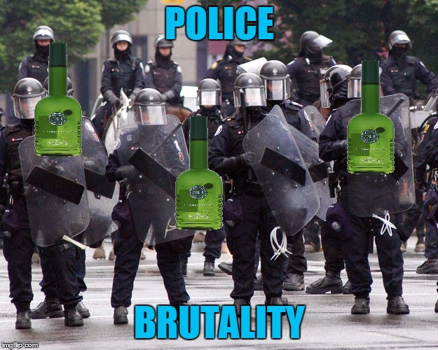 POLICE BRUTALITY | made w/ Imgflip meme maker