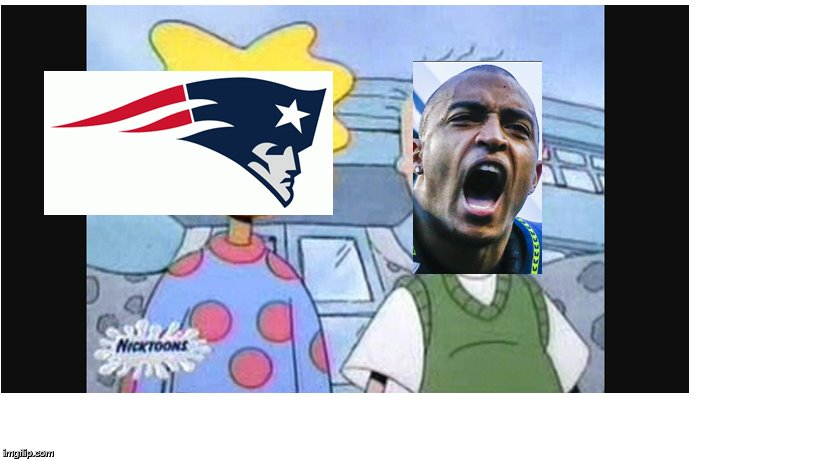 image tagged in doug,patriots,football | made w/ Imgflip meme maker