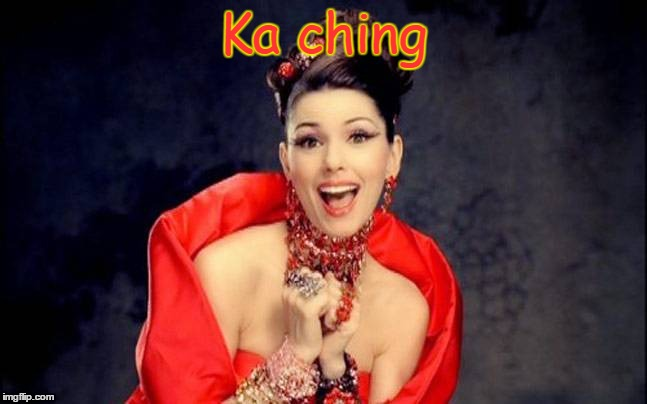 Ka ching | made w/ Imgflip meme maker