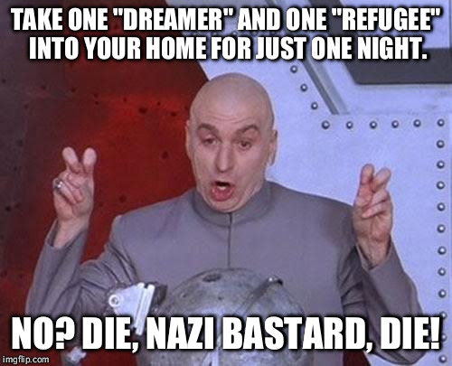"Liberal ""Logic"" 