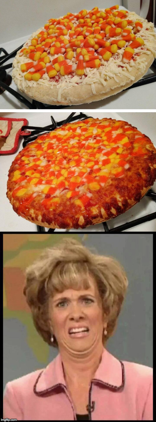Some people just want to watch the world burn | image tagged in candy corn,gross,pizza,iwanttobebacon,batman,burn | made w/ Imgflip meme maker