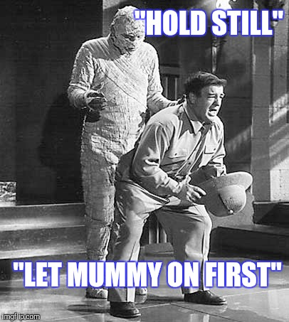 "GUESS THAT ANSWERS THAT QUESTION | ""HOLD STILL"" ""LET MUMMY ON FIRST"" 