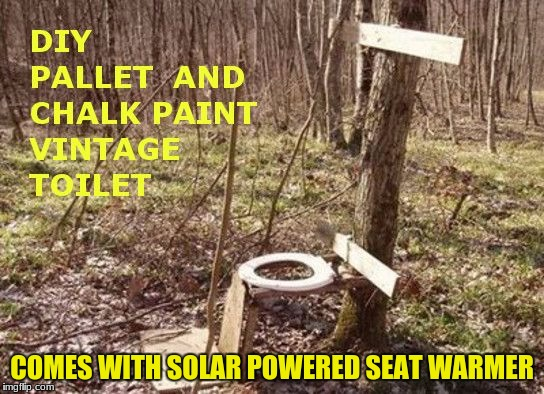 COMES WITH SOLAR POWERED SEAT WARMER | made w/ Imgflip meme maker