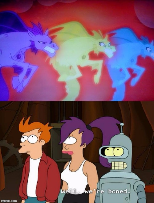 _ | image tagged in sirens vs futurama | made w/ Imgflip meme maker