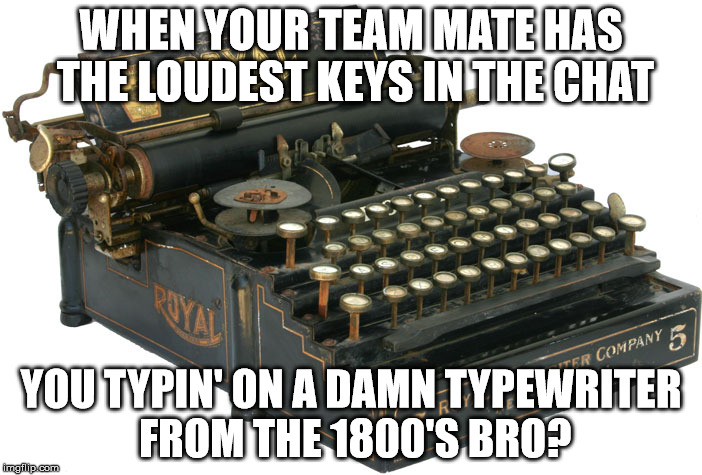 Loud Keys Imgflip