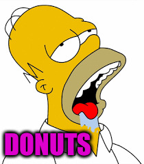 DONUTS | made w/ Imgflip meme maker