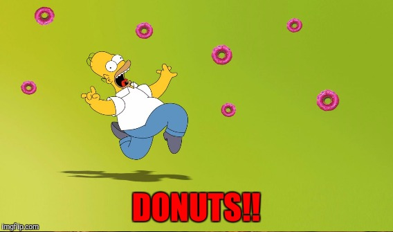 DONUTS!! | made w/ Imgflip meme maker