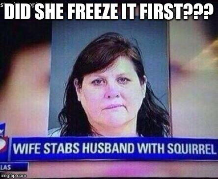Breaking News | DID SHE FREEZE IT FIRST??? | image tagged in memes,funny,breaking news | made w/ Imgflip meme maker