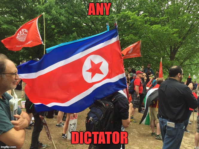 ANY DICTATOR | made w/ Imgflip meme maker