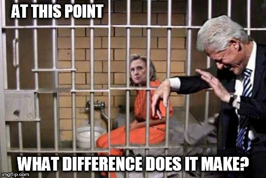 at this point what's the difference  honey? | AT THIS POINT WHAT DIFFERENCE DOES IT MAKE? | image tagged in hillary clinton,at this point what difference does it make | made w/ Imgflip meme maker