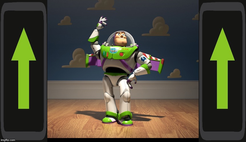 Excellente Buzz Light Year | . | image tagged in excellente buzz light year | made w/ Imgflip meme maker