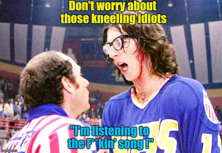 """Mmmbop"" . . . sorry , wrong Hanson 
