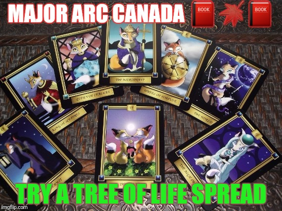 MAJOR ARC CANADA  | made w/ Imgflip meme maker