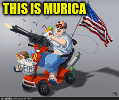 THIS IS MURICA | made w/ Imgflip meme maker