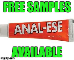 FREE SAMPLES AVAILABLE | made w/ Imgflip meme maker