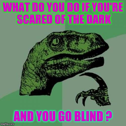 "Does a ""Silent Scream"" involve Braille? 