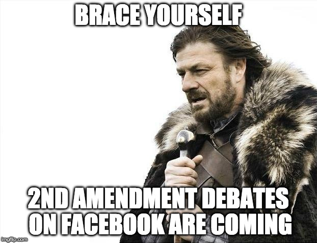 """Everyone who disagrees with me is Hitler."" - Everyone on the Internet  