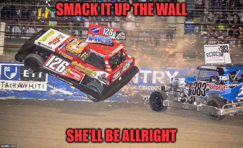 stockcars teams champs | image tagged in racing,new zealand | made w/ Imgflip meme maker