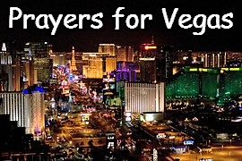 Prayers for Vegas | image tagged in vegas prayers | made w/ Imgflip meme maker