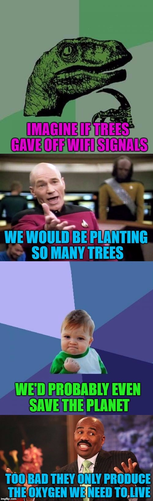 "And they say humans are ""intelligent""! Meme Wars...A Pipe_Picasso Event  