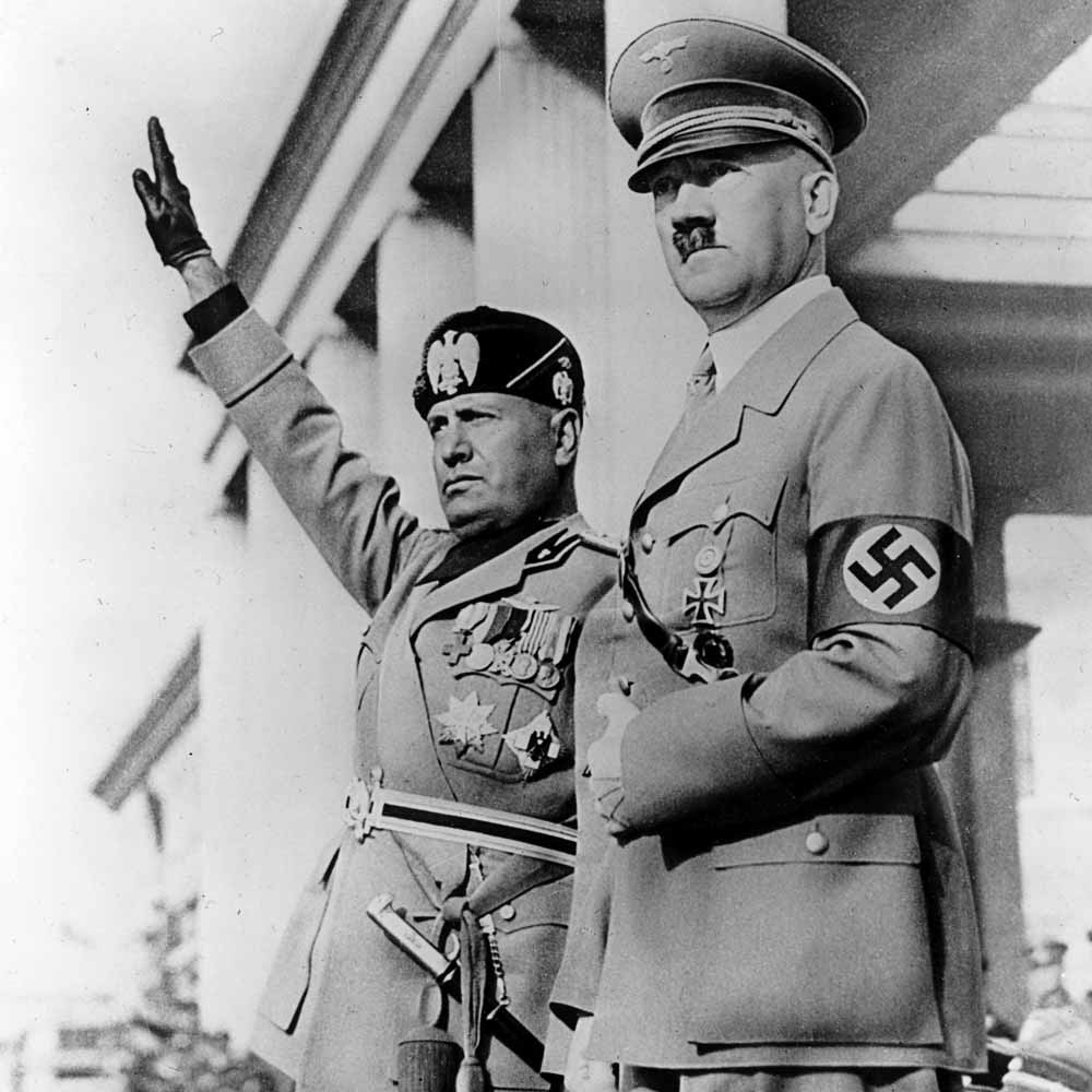 mussolinis social policies Russell tarr sees similarities but also important contrasts in the foreign policies of nazi to the casual observer, mussolini and hitler are something of a diabolical double act.