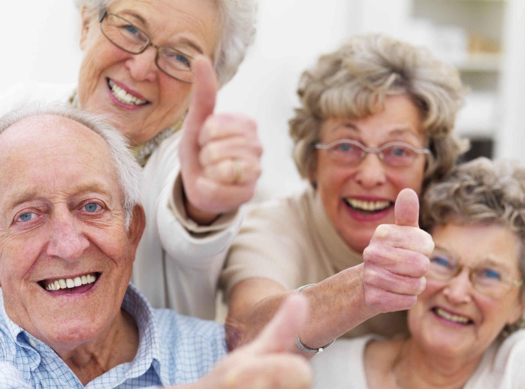 Old People Blank Template Imgflip