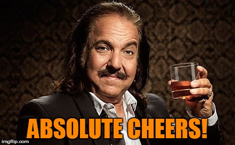 ABSOLUTE CHEERS! | made w/ Imgflip meme maker