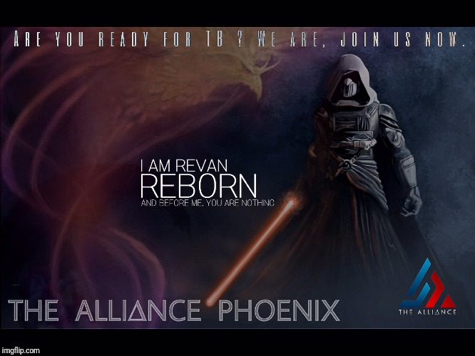 Revenue reborn | image tagged in star wars | made w/ Imgflip meme maker