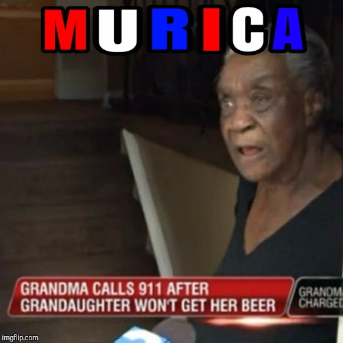 ELDERLY ABUSE? | . | image tagged in beer,911,funny,breaking news | made w/ Imgflip meme maker