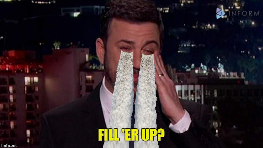 FILL 'ER UP? | made w/ Imgflip meme maker