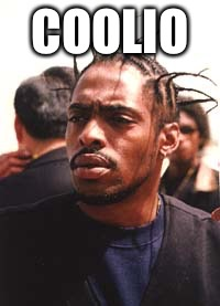COOLIO | made w/ Imgflip meme maker