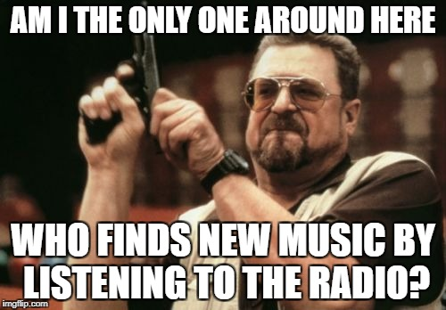"""Anyone here from....?"" 