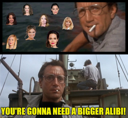 "Not sure ""It was all concensual"" is gonna cut it 