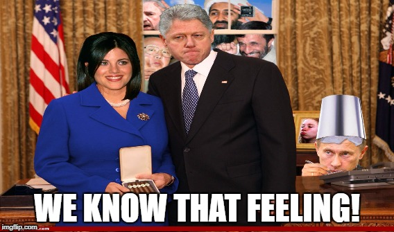 WE KNOW THAT FEELING! | made w/ Imgflip meme maker