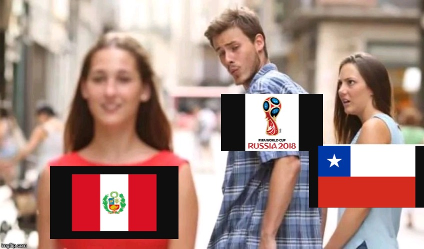 Distracted boyfriend | image tagged in distracted boyfriend | made w/ Imgflip meme maker