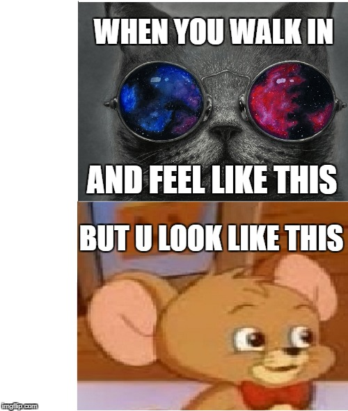 So true, Homecomeing time | AND FEEL LIKE THIS BUT U LOOK LIKE THIS WHEN YOU WALK IN | image tagged in homecoming,memes,funny,true,i want to die,kill me | made w/ Imgflip meme maker