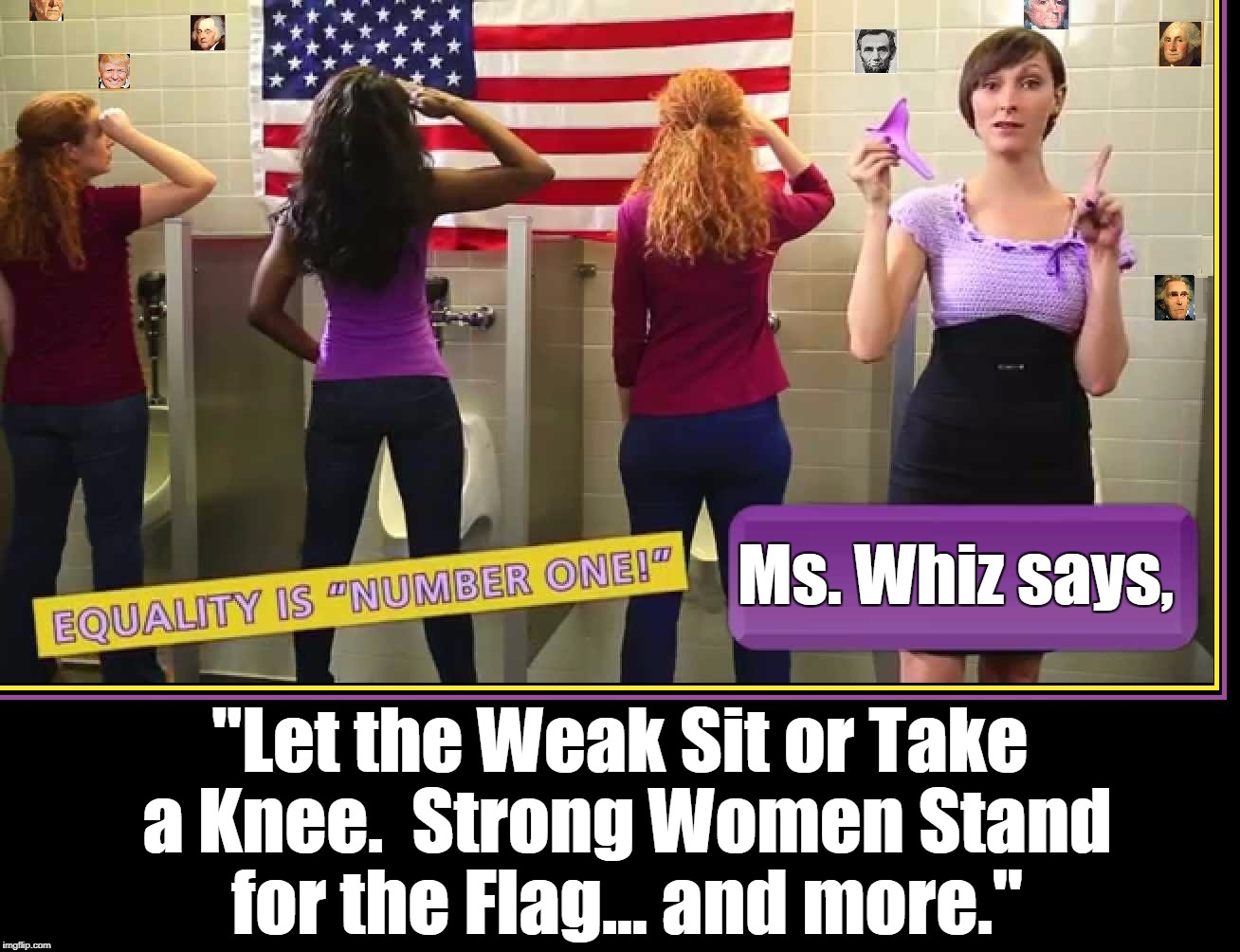 """While you're Down There, Boy..."" 