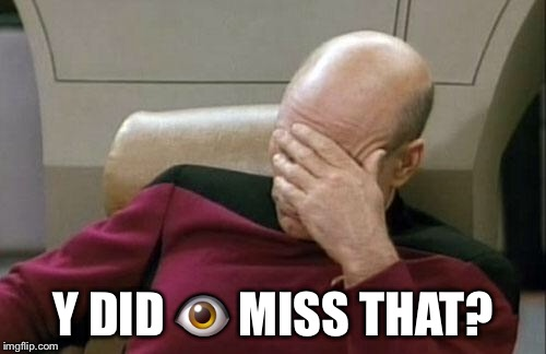 Captain Picard Facepalm Meme | Y DID  | image tagged in memes,captain picard facepalm | made w/ Imgflip meme maker