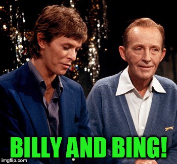 BILLY AND BING! | made w/ Imgflip meme maker