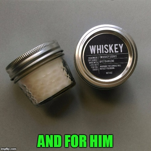 AND FOR HIM | made w/ Imgflip meme maker
