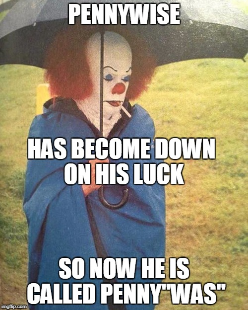 "Penny""was"" 