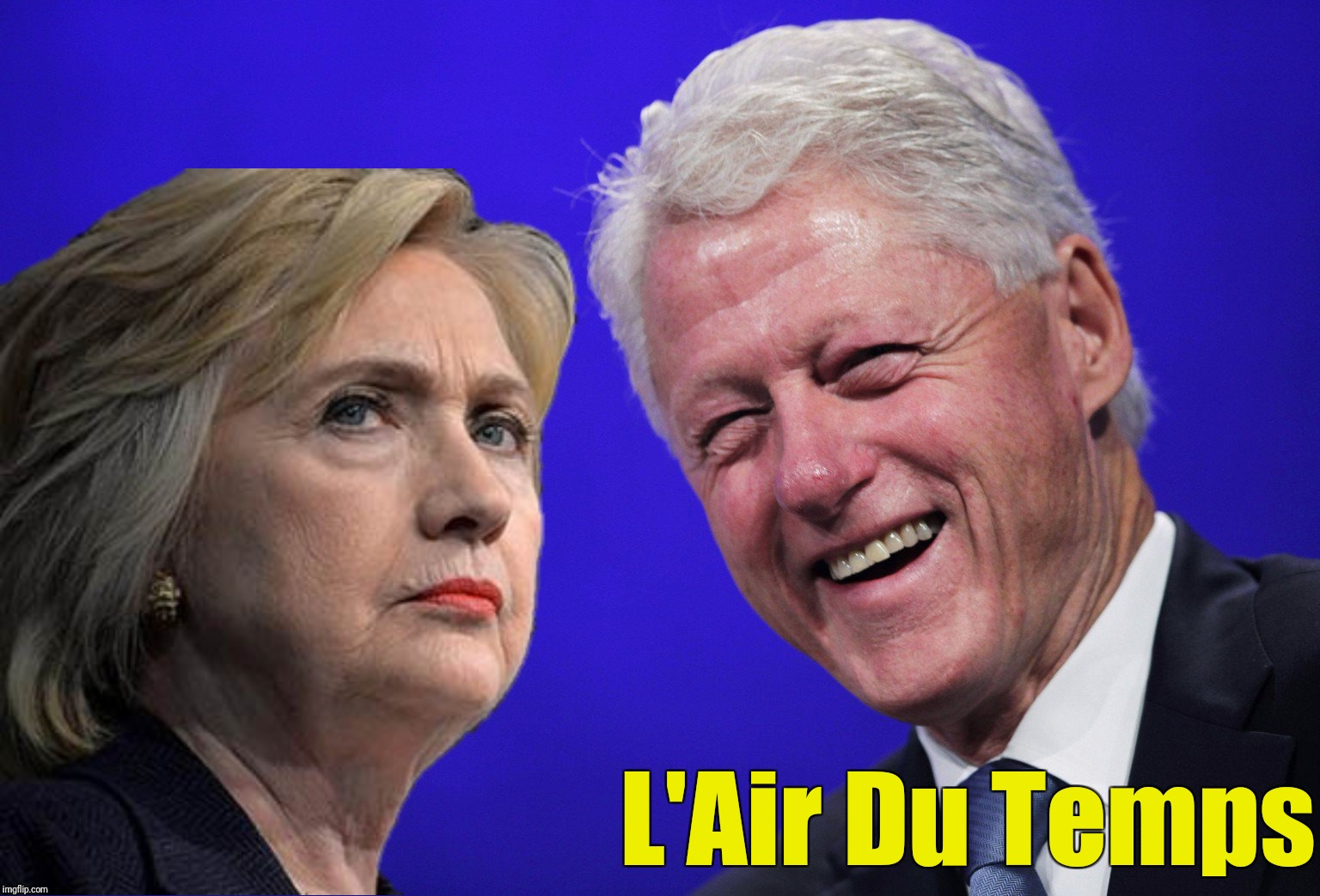 L'Air Du Temps | made w/ Imgflip meme maker