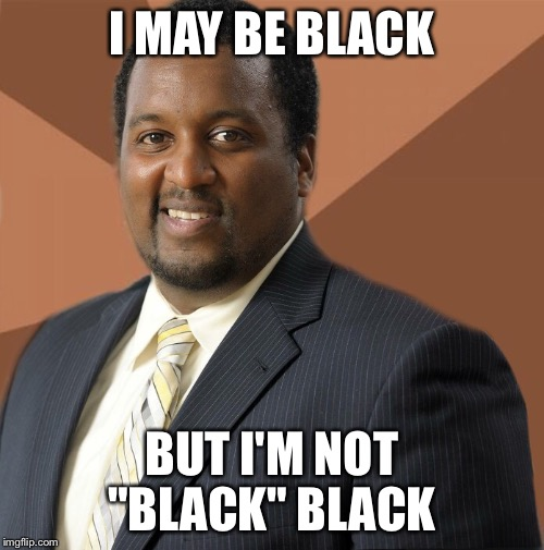 """Black"" Black 