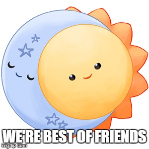 WE'RE BEST OF FRIENDS | made w/ Imgflip meme maker